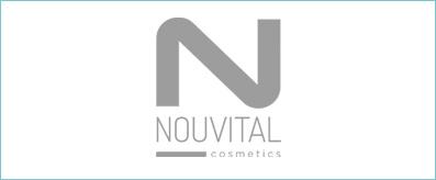 Schoonheidssalon Astrid Vervoort - Nouvital Cosmetica